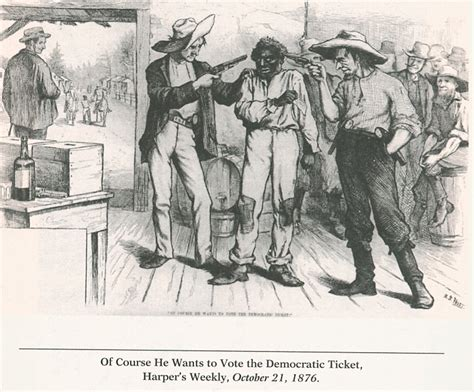 6 Startling Ways Voter Disenfranchisement Against Black