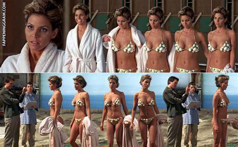 Charisma Carpenter Nude The Fappening FappeningGram