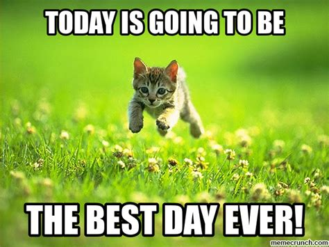 Best Day Meme - best day ever