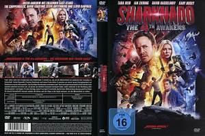 Sharknado 4: DVD oder Blu-ray leihen - VIDEOBUSTER.de