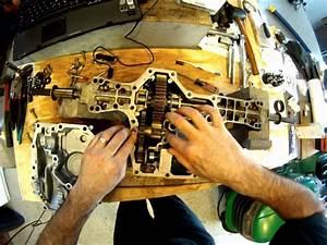 John Deere K46 Transmission