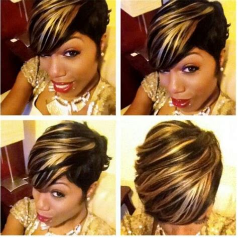 27 Sew In Hairstyles by 27 Cuts Bobs Hair Styles 27