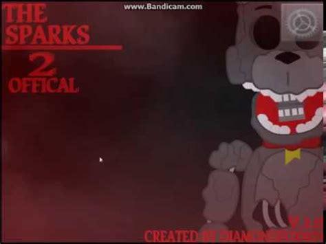 fnaf fan games scratch scratch fnaf fan game 3 the sparks 2 youtube