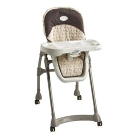 Evenflo Expressions High Chair Tray Insert by Baby Equipment Rental Gear Strollers Cribs Traveling