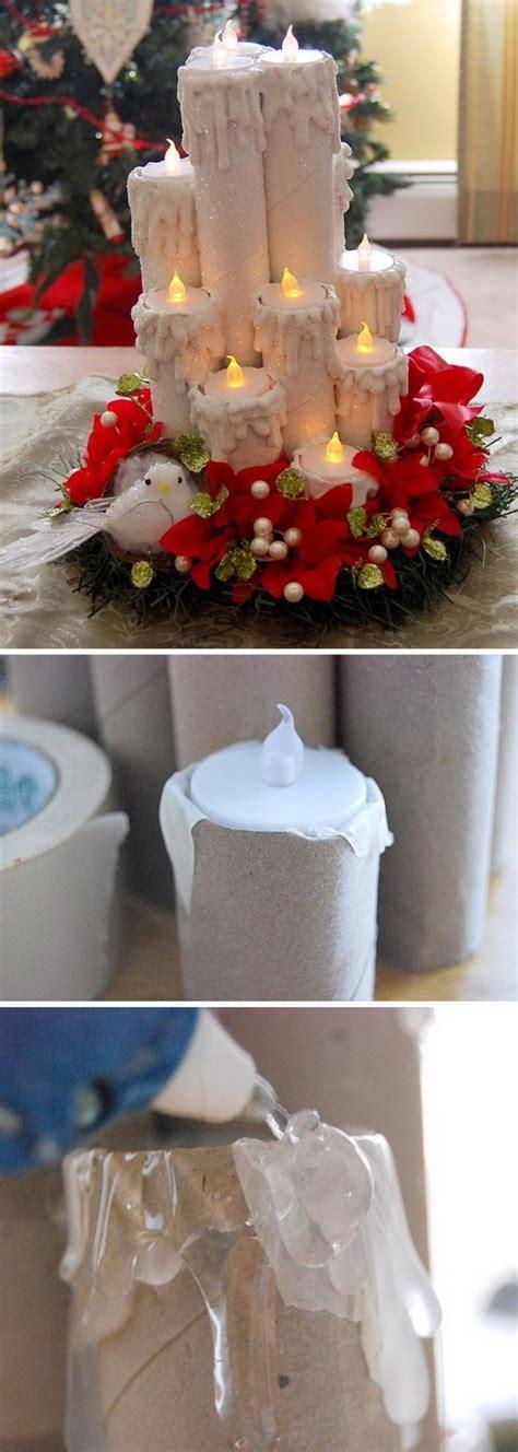 30+ Diy Christmas Decoration Ideas Hative