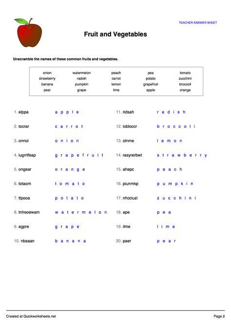 free word scramble word jumble anagram worksheet generator