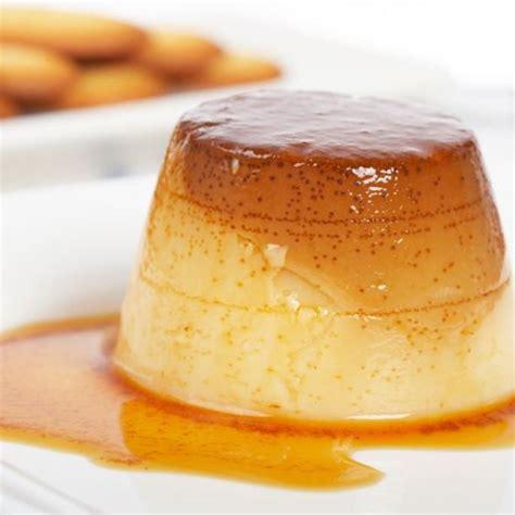az cuisine recette flan au caramel facile