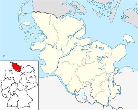 fileschleswig holstein location map gsvg wikimedia commons