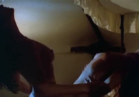 Naked Janine Reynaud In Frustration