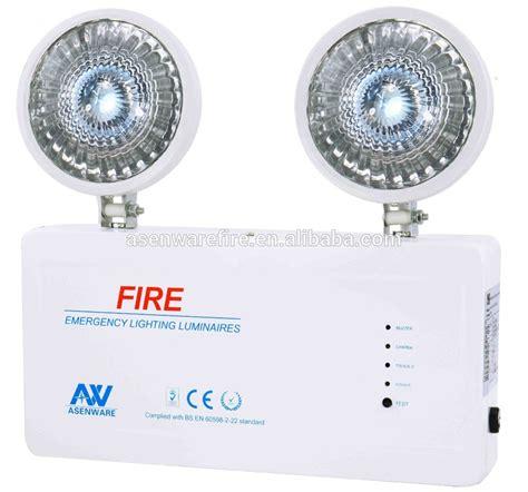 popular selling alarm wall mount emergency lights