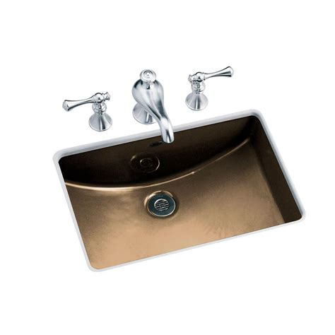 Ladena Sink Home Depot by Kohler Ladena Undercounter Vitreous China Sink Basin In