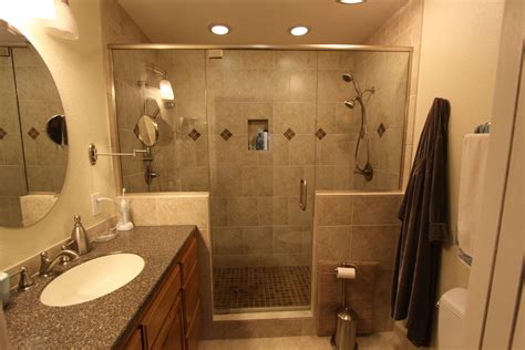 Small Bathroom Designs With Shower And Tub Remodel For