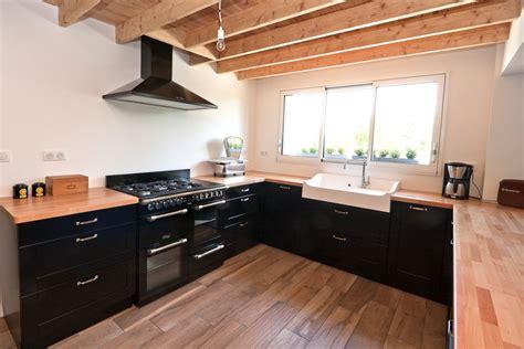 cuisine aménagé aménagement de cuisines sur mesure nos réalisations
