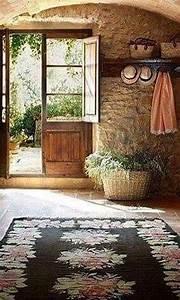 40 Minimalist Italian Countryside In Rural Decor F