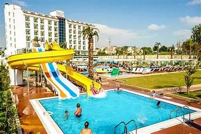 Side Kum Sidekum Antalya Turkije Havuz Vakanties
