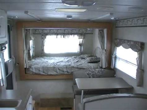 outback  rss travel trailer     youtube