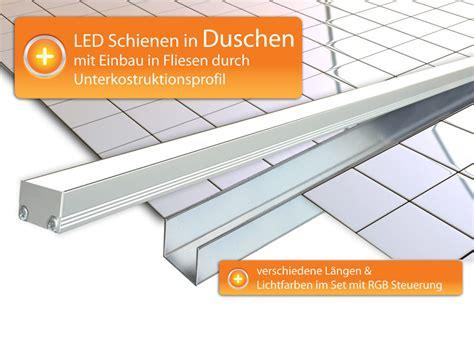 Licht Für Dusche by Led Leisten Wasserfest F 252 R Aussenbereiche Treppen Und