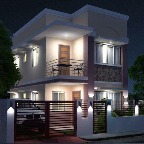 contemporary exterior designs  maximize space    dwell  decor