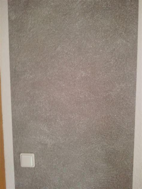 Wischtechnik Wand Grau wand wischtechnik in grau mit wei 223 en effekt pigmenten