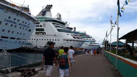 Where Do Cruise Ships Dock In Nassau | Fitbudha.com
