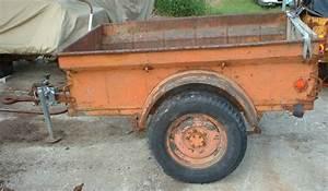 M100 1952 Dunbar-kapple Trailer For Sale