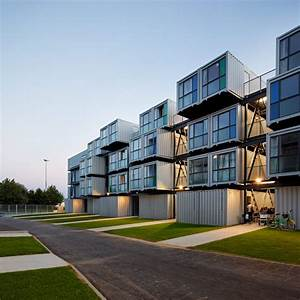 Open advice to south west governors on housing politics for Shipping container apartments