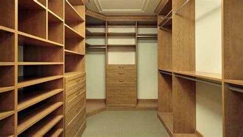 custom built in closets cabinets in toronto walk in