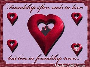 The road to Friendship Never Ends ~ Friendship Quote ...