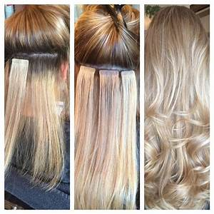 1000 Images About Hotheads Haarverlenging On Pinterest