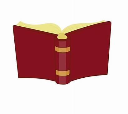 Vector Clipart Library Books Cliparts Profile Clip