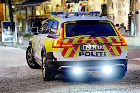 Up fikk hakeslepp da de hørte morens beskjed til sønnen som akkurat hadde mistet lappen. Dramatiske budsjettkutt for politiet i Innlandet - Hamar Arbeiderblad