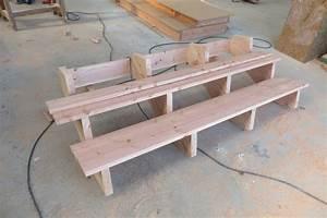 comment fabriquer un escalier en bois trendy escalier en With fabriquer un escalier exterieur en bois