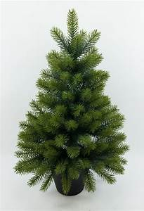 Künstlicher Tannenbaum Wie Echt : weihnachtsbaum k nstlich 50cm depresszio ~ Eleganceandgraceweddings.com Haus und Dekorationen