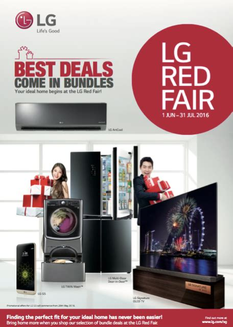 upcoming sales lg red fair turbo warehouse sale home
