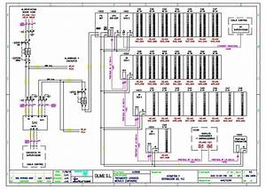 New Wiring Diagram Of A Distribution Board