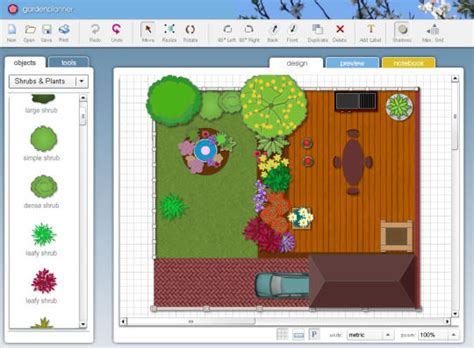 garden planner free and software reviews cnet