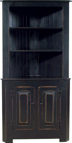black corner cabinet large corner cabinet