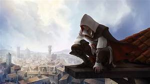 Assassin's Creed II Full HD Wallpaper and Background ...