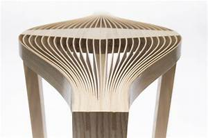 Leaf-Like Side Tables- Ike and Stella RE Design La Jolla