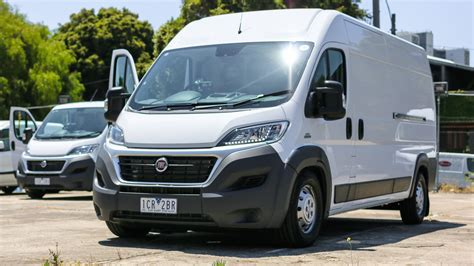 Fiat Diesel Usa by 2015 Fiat Ducato Review Caradvice