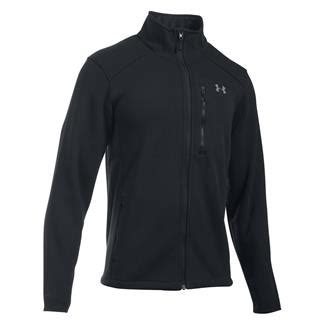 s armour tactical gale jacket