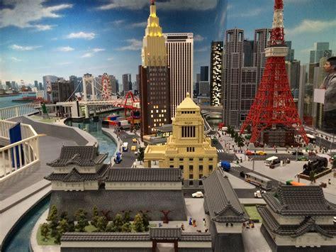 Tokyo Legoland Discovery Center, Odaiba
