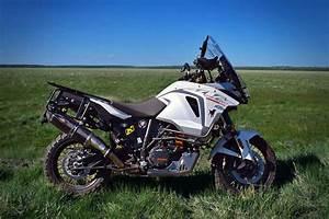 Ktm 1290 Super Adventure : trail tough ktm 1290 super adventure build adv pulse ~ Medecine-chirurgie-esthetiques.com Avis de Voitures