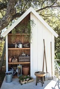 Cabane Enfant Leroy Merlin : cabane de jardin style cabine de plage cabanes abri jardin ~ Melissatoandfro.com Idées de Décoration