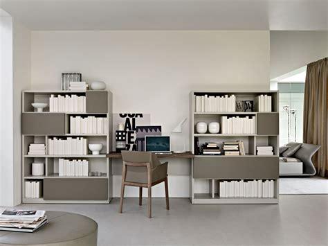 librerie molteni 505 2011 ed libreria a giorno by molteni c design