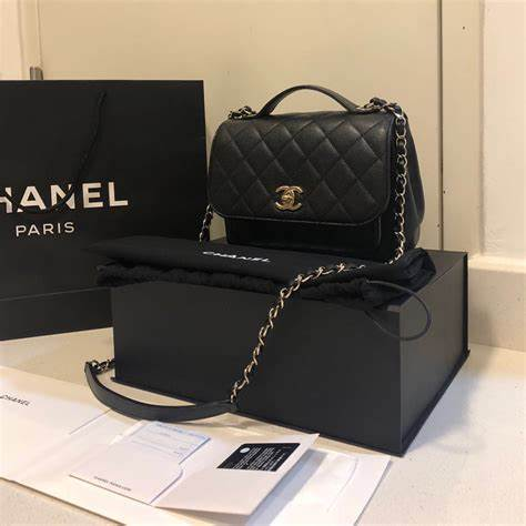 Chanel Affinity small bag LGHW, Luxury, Bags & Wallets ...