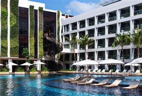 9 Hotel Bintang 5 Terbaik Di Kuta Bali
