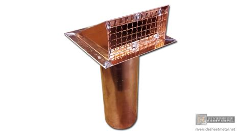 Copper Dryer Vent With Flapper Installed Patch Asphalt Roof Shingles Hillsboro Ohio Metal Roofing Cedar Shake Underlayment Seal Tight Experts Prefabricated Shed Trusses Red Plus Ann Arbor U Of Michigan North Supply Portland Oregon Calculating Pitch Rafter Length