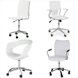 le de bureau blanche magasin de chaise de bureau le monde de léa