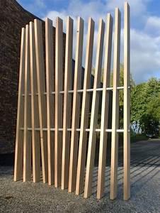 Claustra design pour terrasse obasinccom for Meuble lavabo bois massif 18 claustra design pour terrasse obasinc